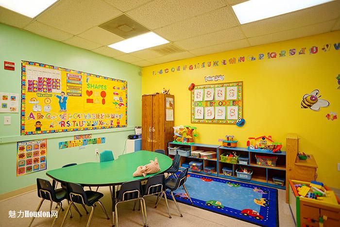 休斯顿这家可爱的幼儿园,终于有了中文班 | 开始招生啦!
